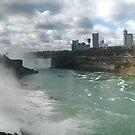 Niagara Falls by Niamh Harmon