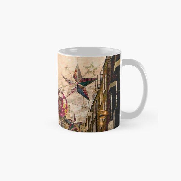 Carnaby Street Christmas Classic Mug
