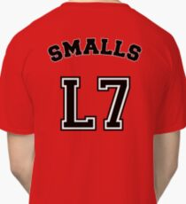 Smalls Jersey Classic T-Shirt