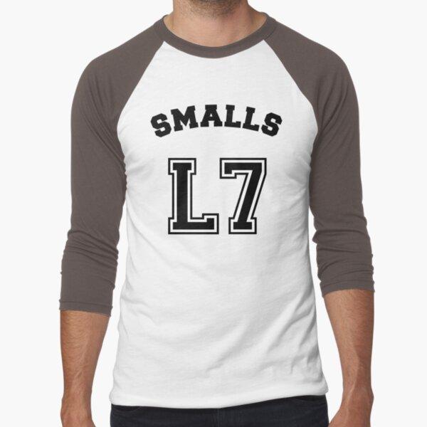 Smalls Jersey Baseball ¾ Sleeve T-Shirt