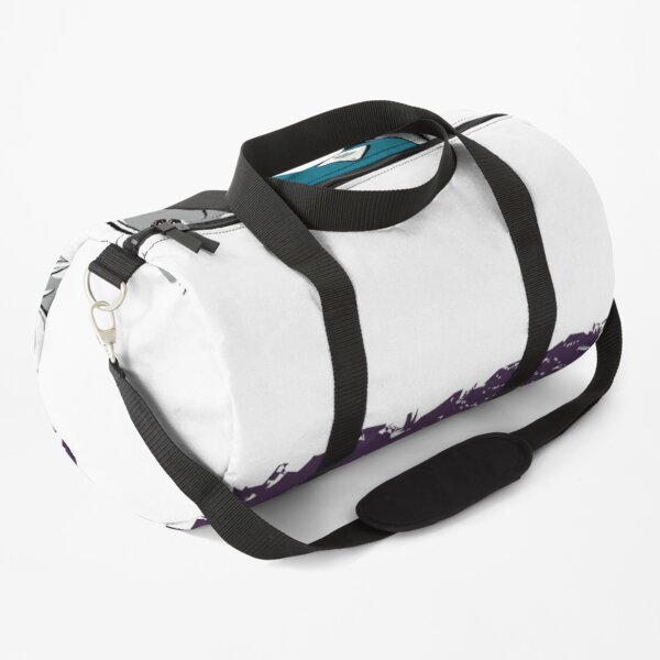 Poker Dogs Playing Poker Duffle Bag