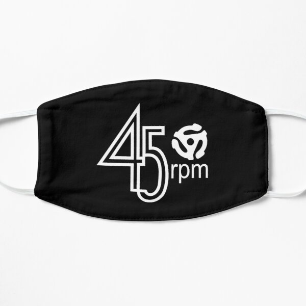 45rpm record insert Northern Soul  Flat Mask