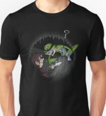 The original Riddler T-Shirt