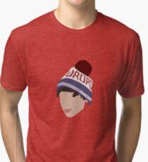 Jai Brooks T-shirt Tri-blend T-Shirt