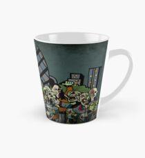 Zombies in London Tall Mug