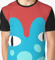 Ness' alt costume Graphic T-Shirt