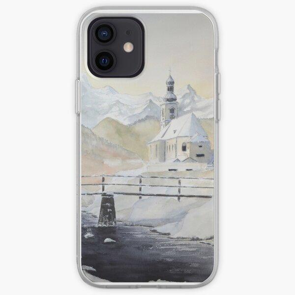 Berchtesgaden. iPhone Soft Case