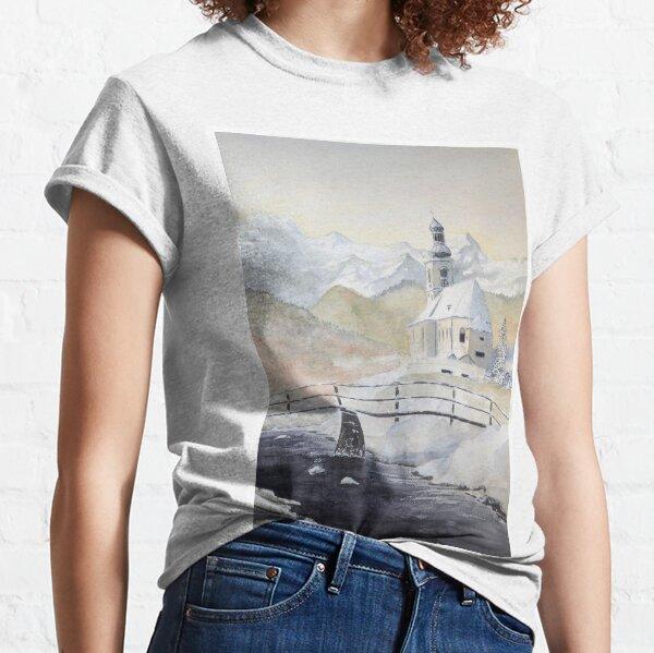 Berchtesgaden. Classic T-Shirt