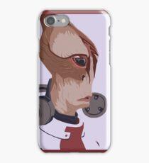 Mordin iPhone Case/Skin
