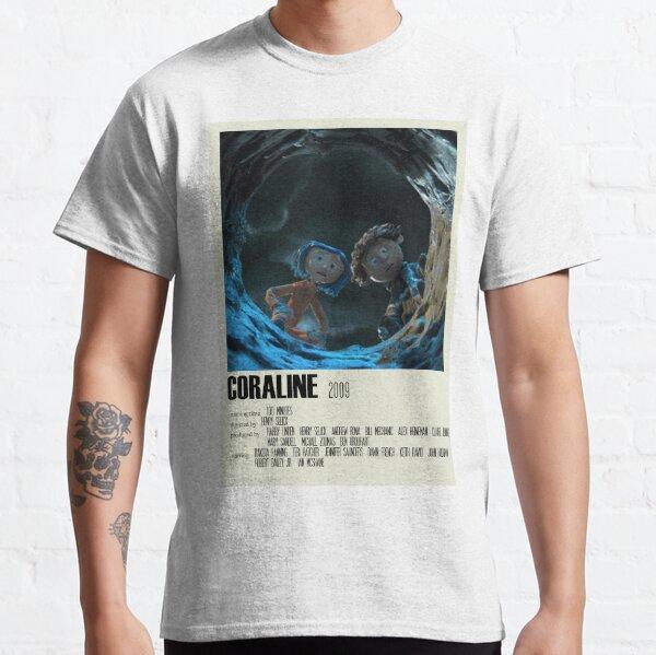 amantes del cine y el cine. Camiseta clásica