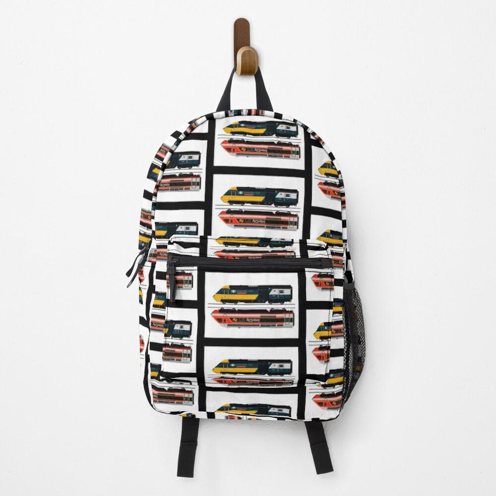 INTERCITY 125 & INTERCITY XPT Backpack