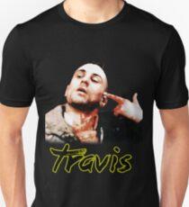 Travis Bickle - Murderer T-Shirt