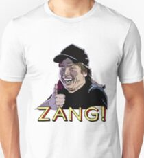 Waynes World Zang! T-Shirt