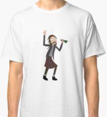 Robert Carlyle - Nosty  Classic T-Shirt