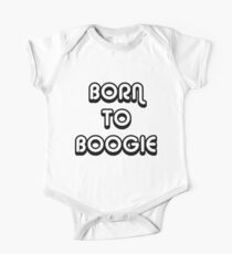 Born To Boogie Kids Clothes