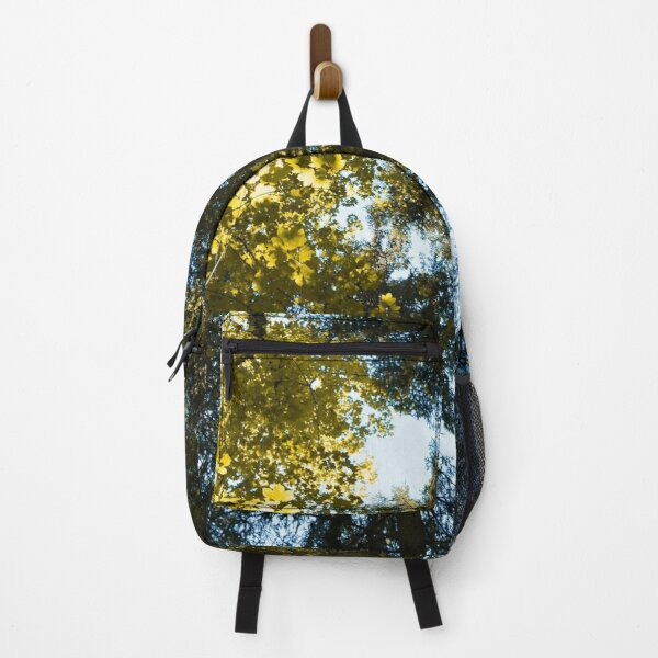 Canopy of Tall Trees Backpack