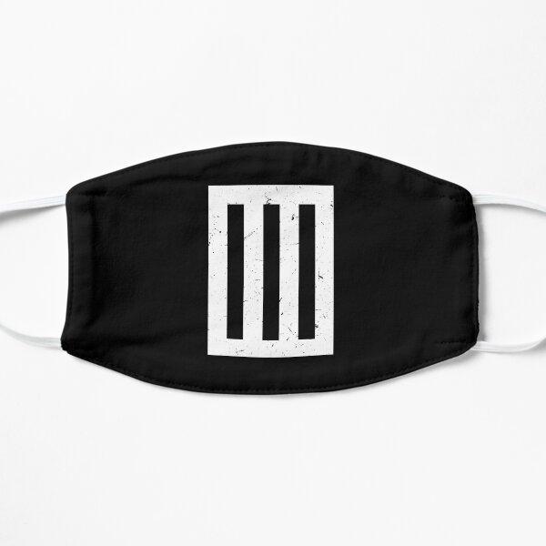 Grunge Paramore Mask