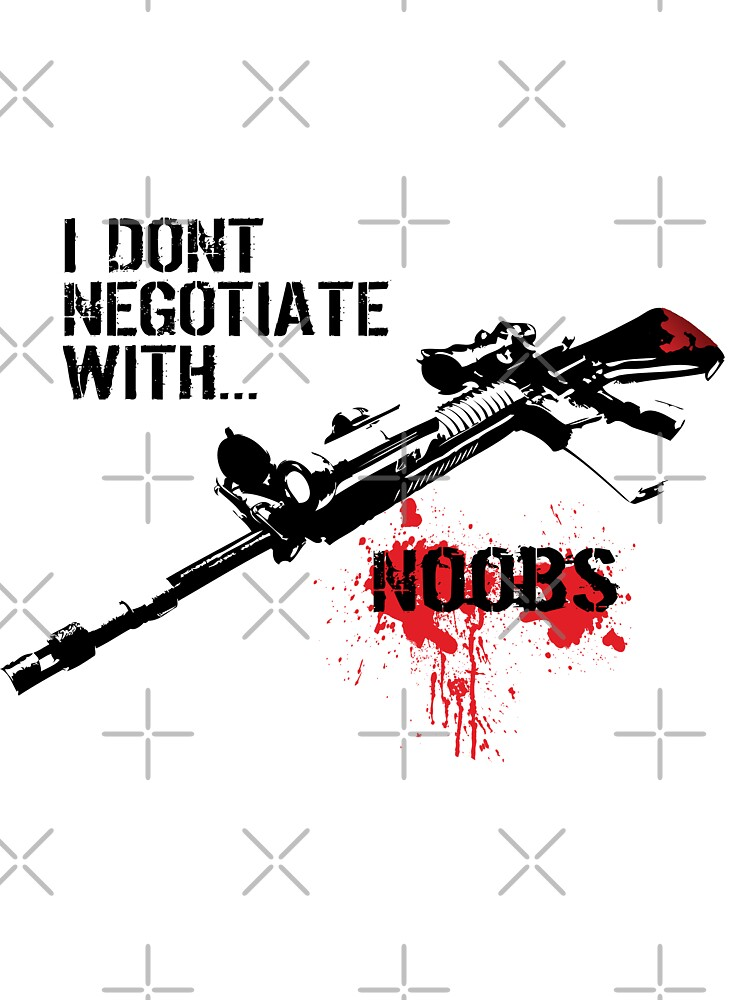 Negotiate by Mehdals