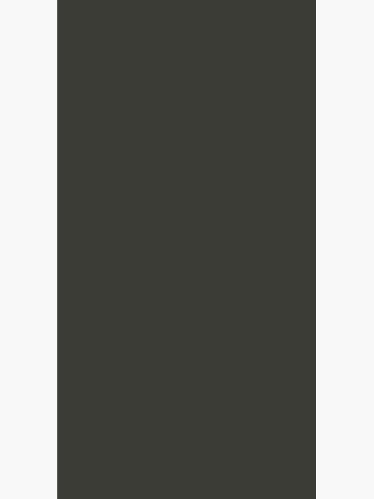 Black Olive by maniacfitness