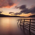 Derwent Water by Brian Kerr