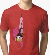 Splinter pie  Tri-blend T-Shirt
