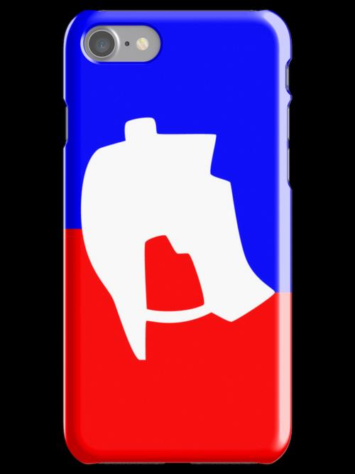 Halo Pro Case by MesserK