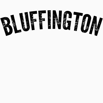 Bluffington Shirt by typeo