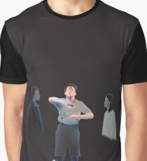 Not Gone Graphic T-Shirt