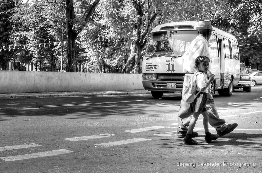 Back from School... by Jeremy Lavender Photography