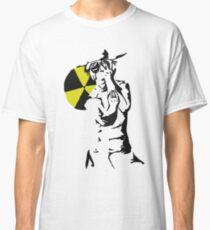 Hazmat Control Classic T-Shirt