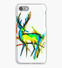 Elements of the Forest iPhone Case/Skin