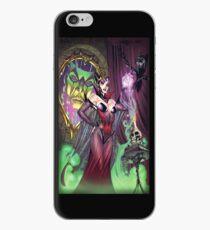 Malificent iPhone Case