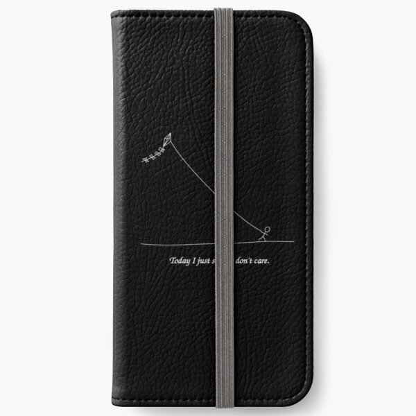 carefree iPhone Wallet