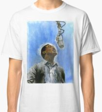 Sam Cooke Classic T-Shirt