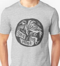 Sine Metu Slim Fit T-Shirt