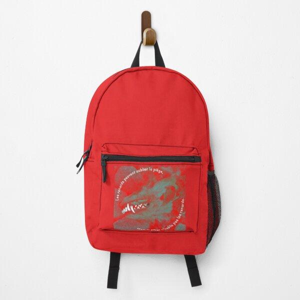Fox of Talbert's Furrow Backpack