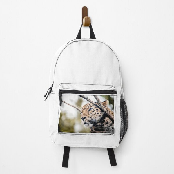 Love Panther IV Backpack
