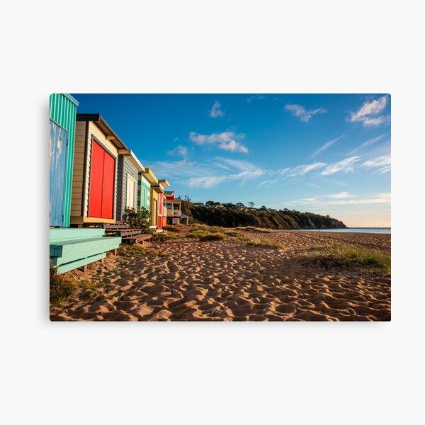 Mount Martha, Mornington Peninsula, Victoria, Australia Canvas Print