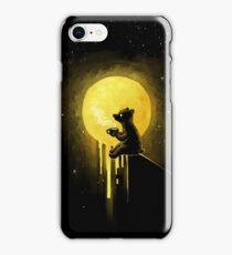 Honeymoon iPhone Case/Skin