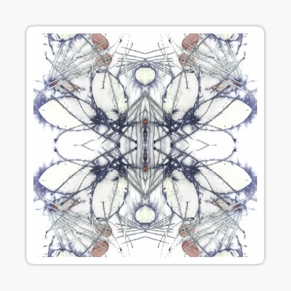 Magical Ice Palace Sticker