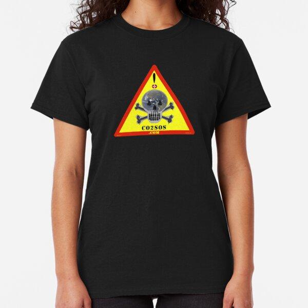 CO2SOS.com Classic T-Shirt