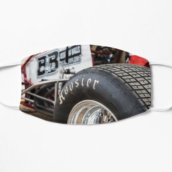 Phat Hoosier race tyre Flat Mask