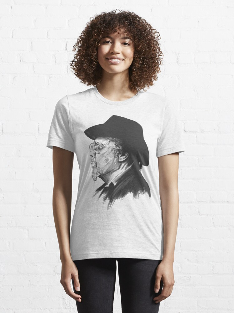 Alternate view of Charles Mingus Essential T-Shirt