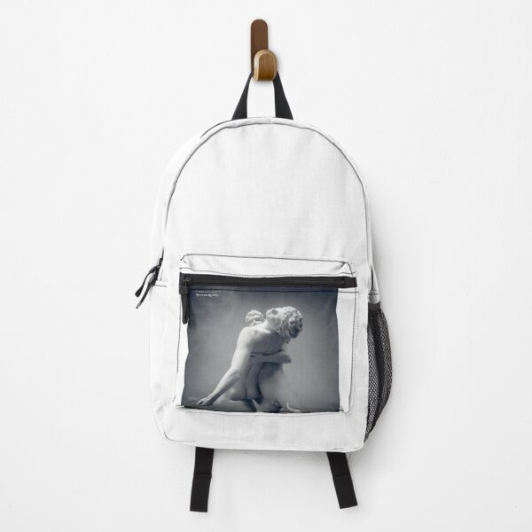 A Frozen Rescue  Backpack