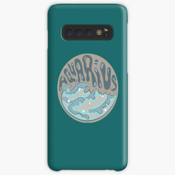 Aquarius Samsung Galaxy Snap Case