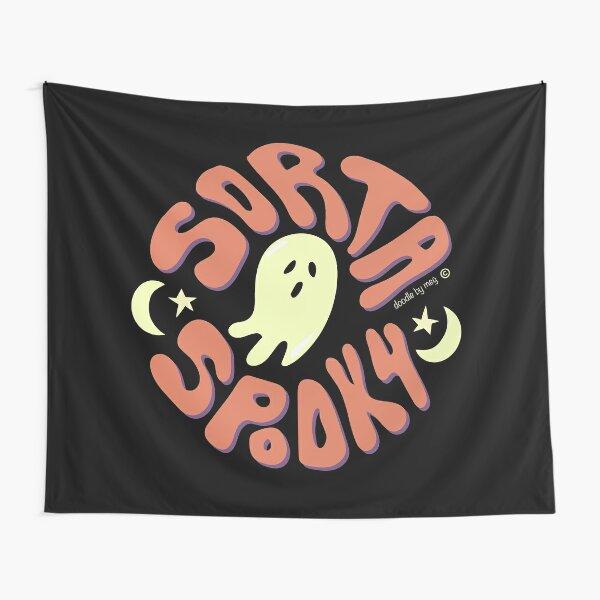 Sorta Spooky © Tapestry