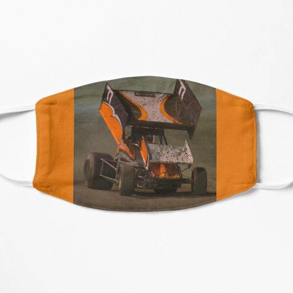 Sprint car racing Mask