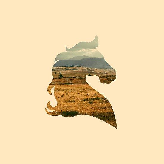 Home on the Range by Zeke Tucker