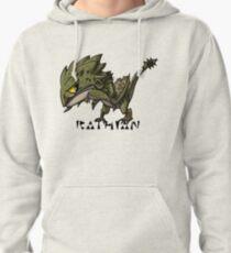 Rathian Pullover Hoodie
