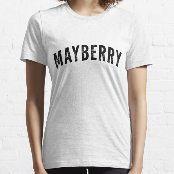 Mayberry Shirt Essential T-Shirt